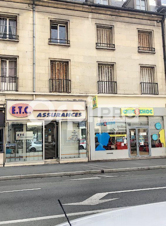 Local commercial à vendre 126.67m2 à Compiègne