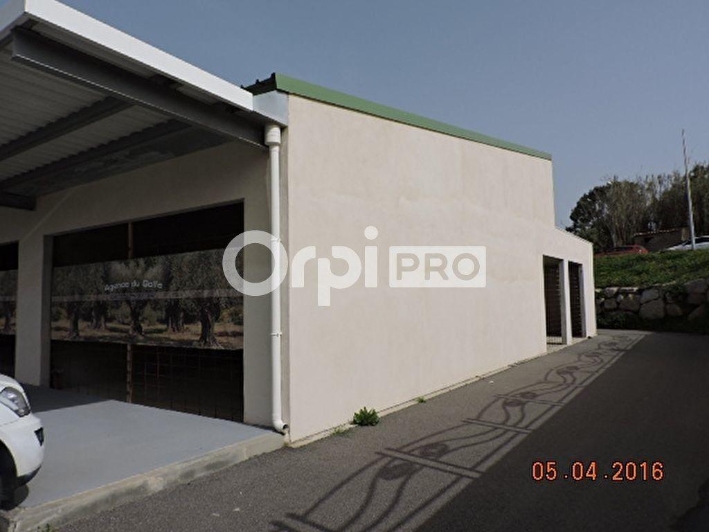 Local commercial à louer 100m2 à Grosseto-Prugna
