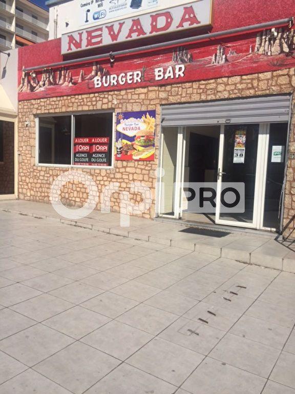 Local commercial à louer 80m2 à Ajaccio