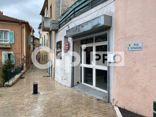 Local commercial à louer 50m2 à Villeneuve-Loubet