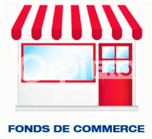 Fonds de commerce à vendre 45m2 à Aulnay-sous-Bois