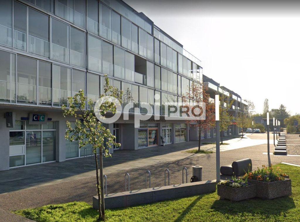 Local commercial à vendre 61m2 à Ostwald