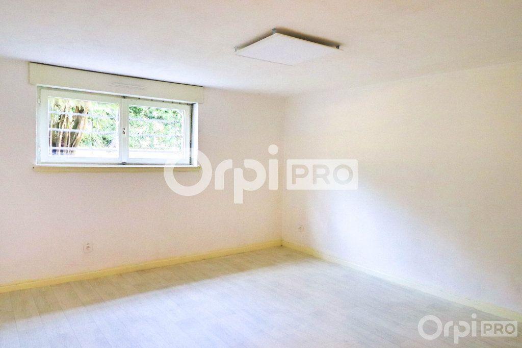 Bureau à louer 16.5m2 à Ingersheim