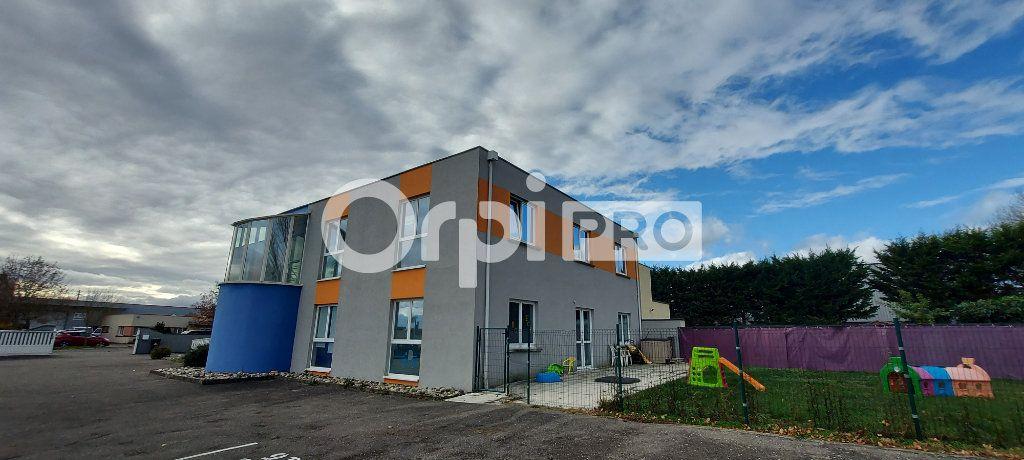Bureau à louer 235m2 à Raedersheim