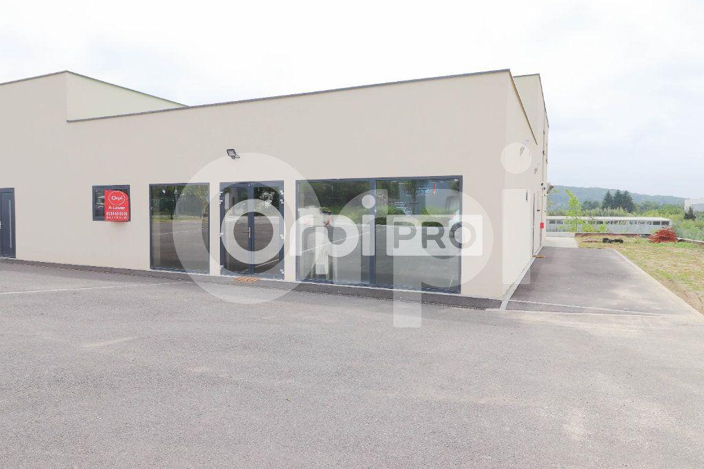 Local commercial à louer 108.51m2 à Didenheim
