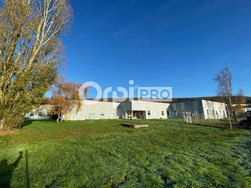 Local d'activité à vendre 2768m2 à Saint-Amand-Montrond