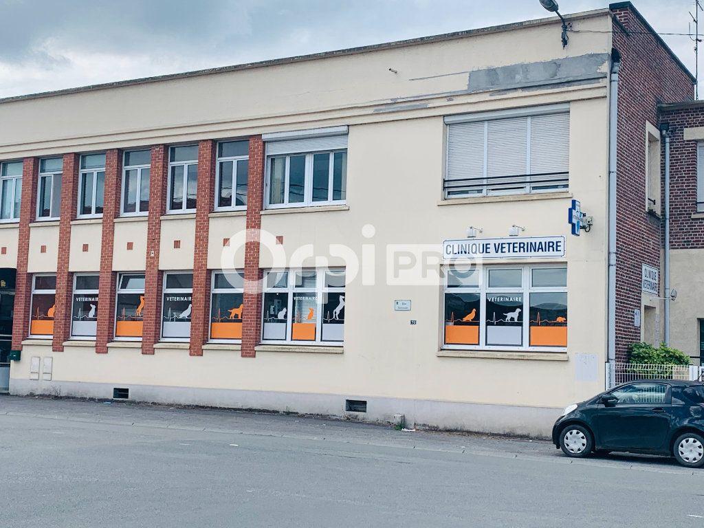 Local commercial à vendre 150m2 à Pont-à-Marcq
