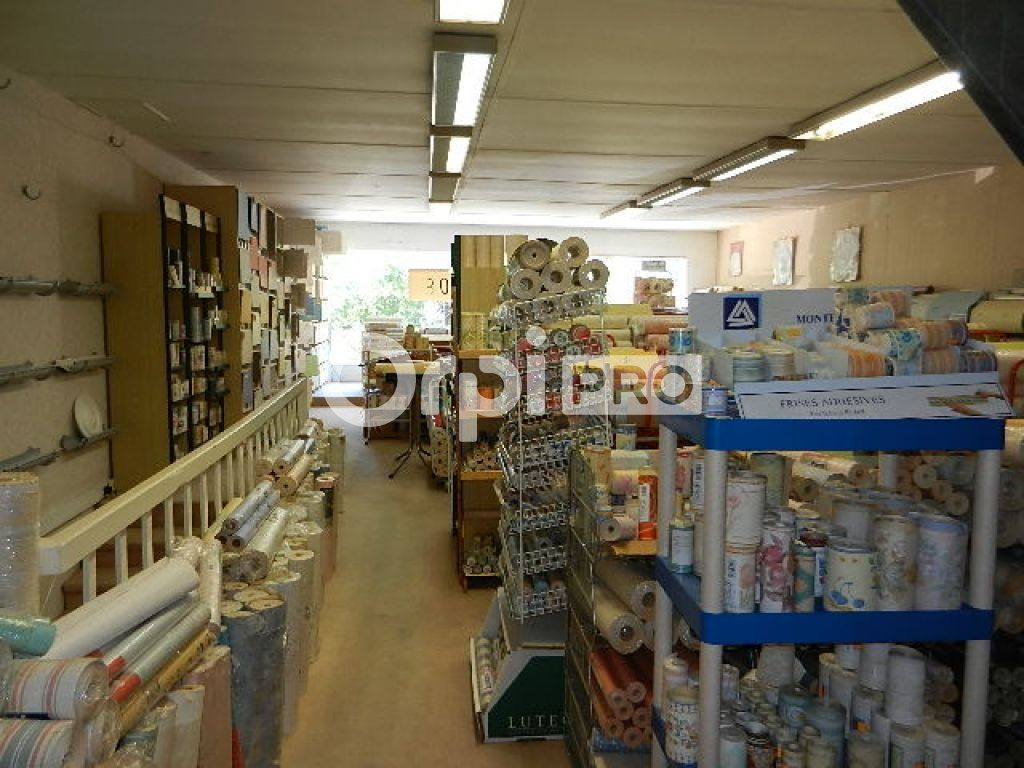 Local commercial à louer 419m2 à Cherbourg-Octeville