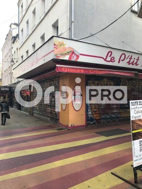 Local commercial à louer 129m2 à Cherbourg-Octeville