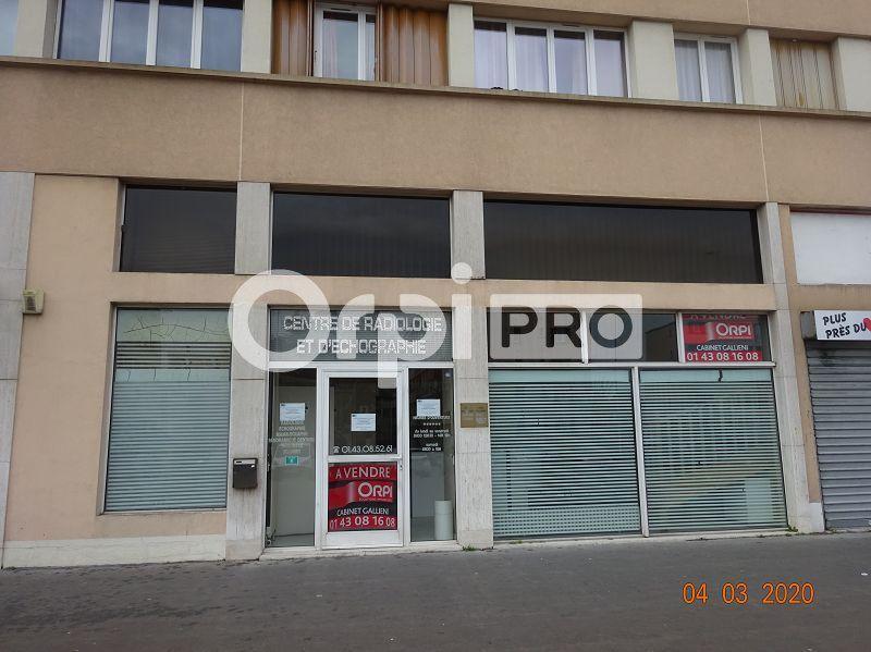 Local commercial à vendre 143m2 à Neuilly-sur-Marne