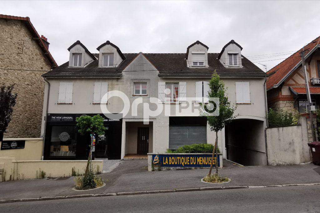 Local commercial à vendre 82m2 à Lagny-sur-Marne
