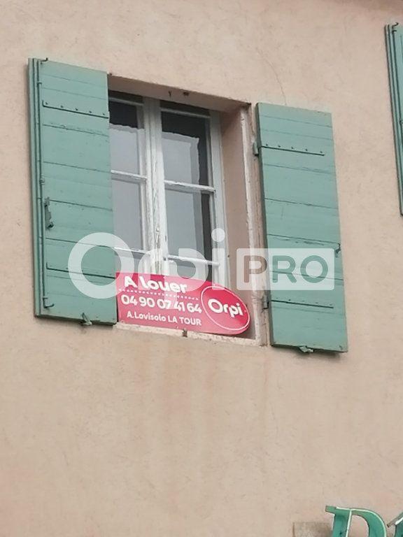 Bureau à louer 59m2 à La Tour-d'Aigues