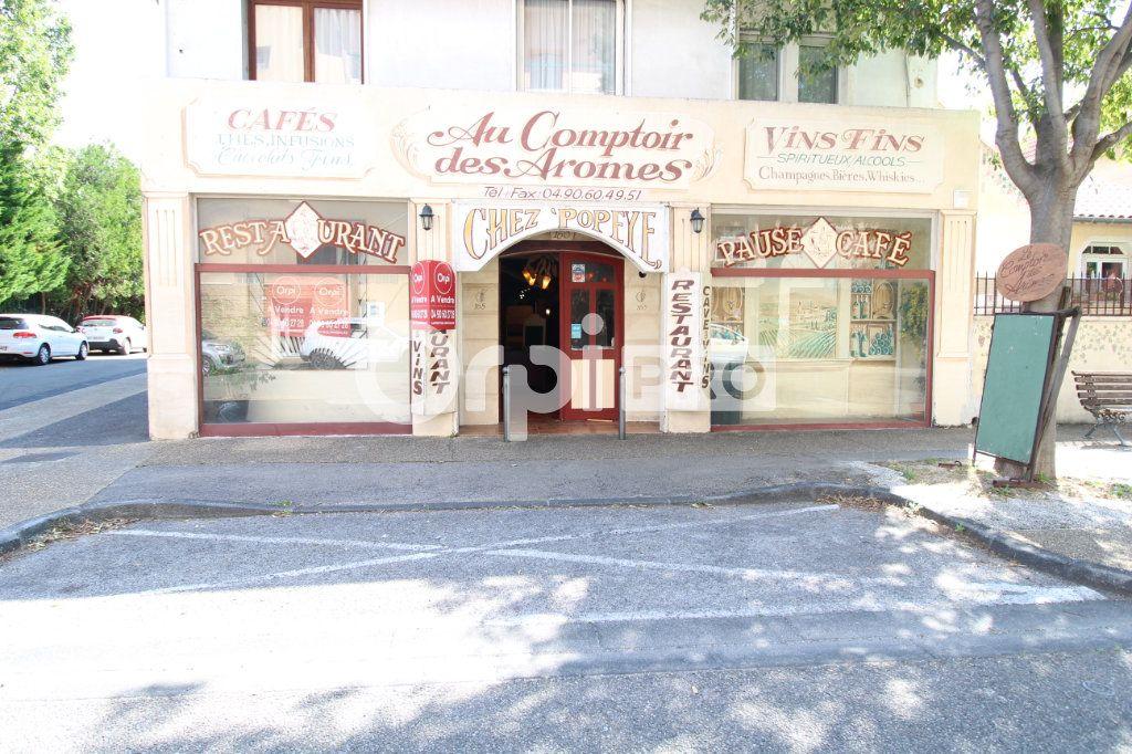 Local commercial à vendre 160m2 à Carpentras