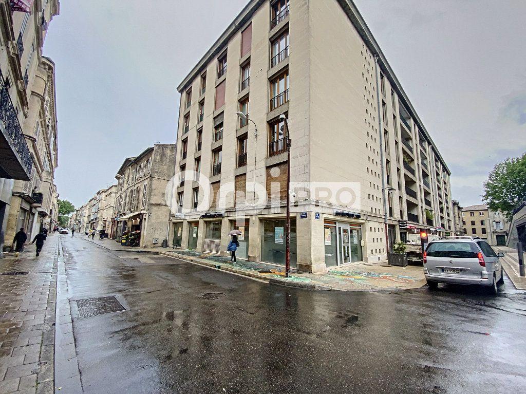 Local commercial à vendre 120m2 à Avignon