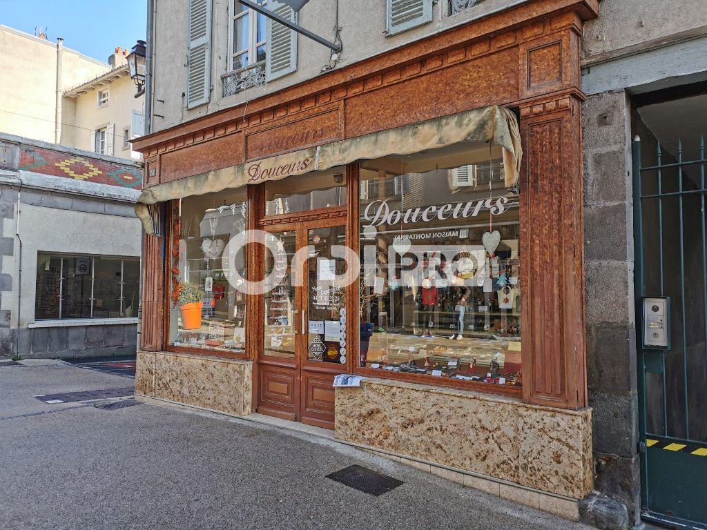 Local commercial à louer 30.99m2 à Aurillac