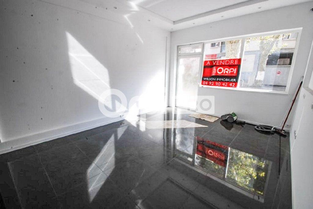 Local commercial à vendre 78.45m2 à Antibes