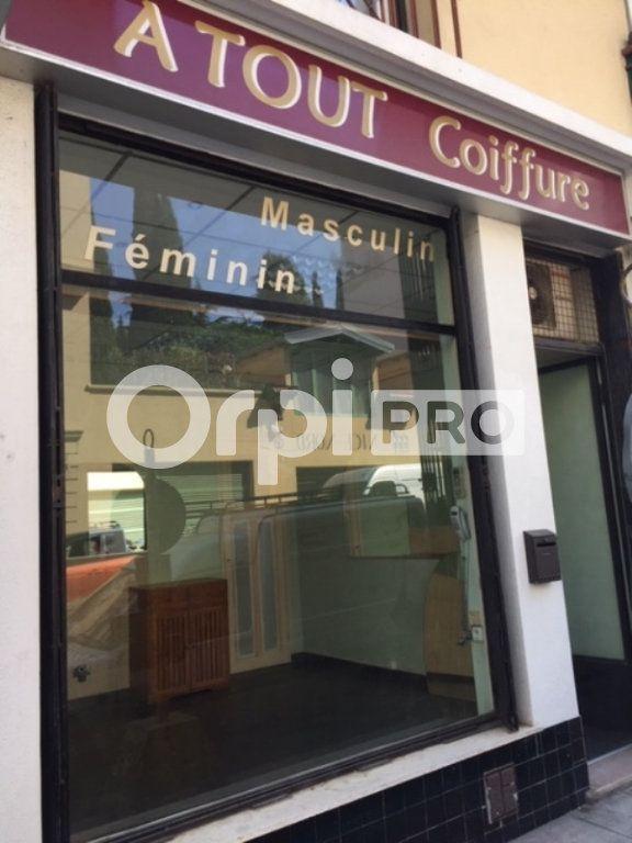 Local commercial à louer 14.9m2 à Nice