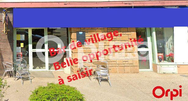 Fonds de commerce à vendre 108m2 à Saint-André-sur-Vieux-Jonc