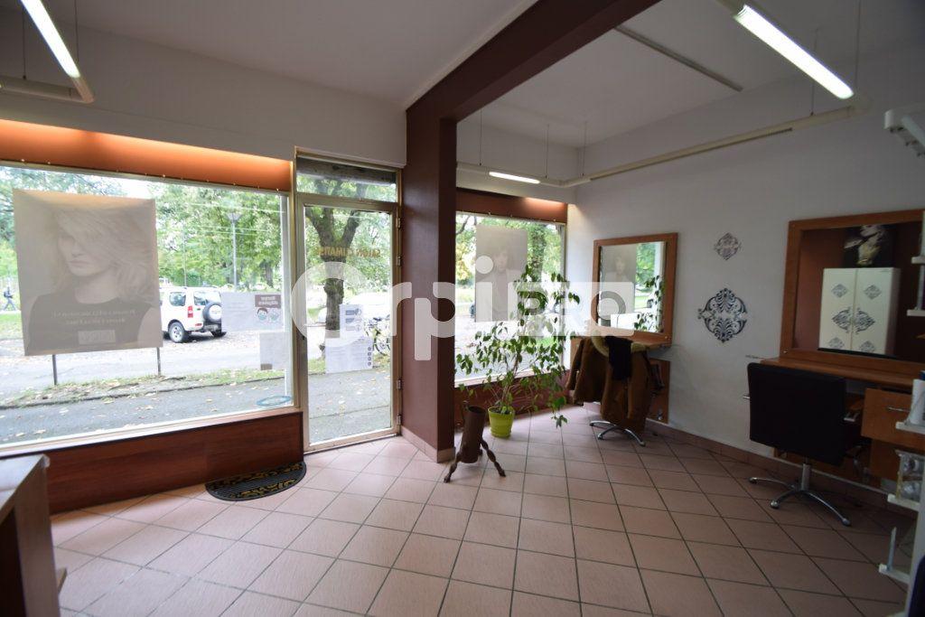 Local commercial à vendre 47.07m2 à Pau
