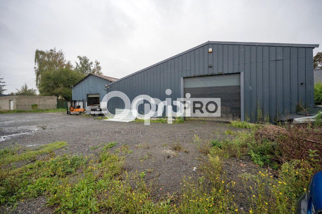 Entrepôt à vendre 300m2 à Douai