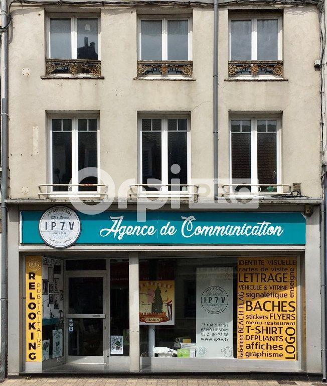 Local commercial à louer 150m2 à Hesdin