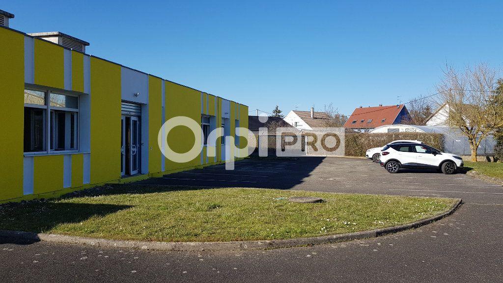 Bureau à louer 190m2 à Feldkirch