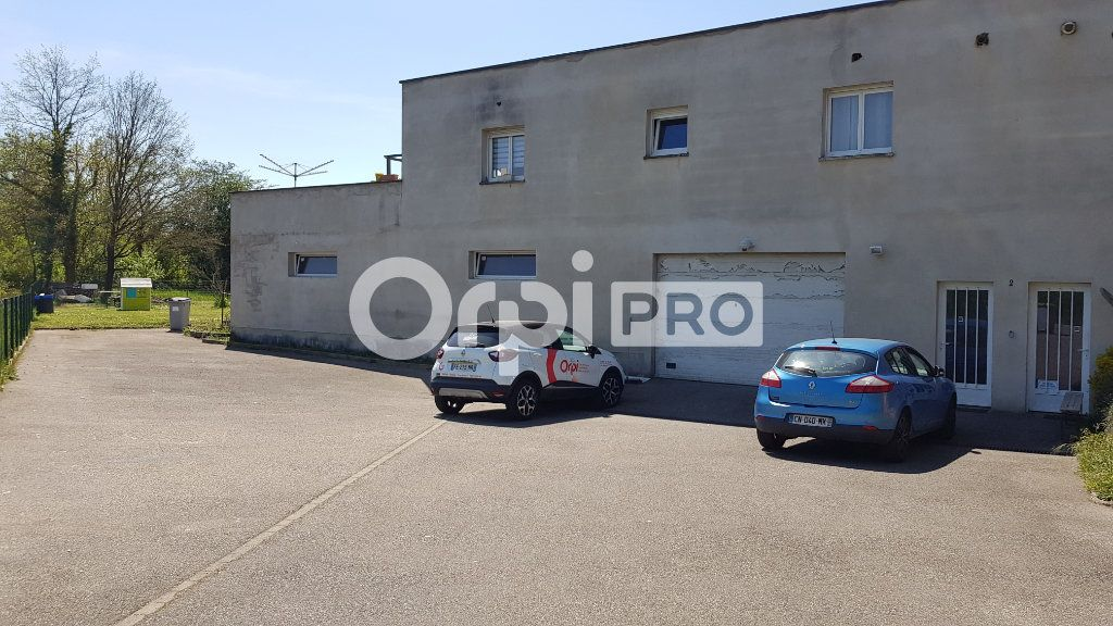 Entrepôt à louer 390m2 à Ensisheim