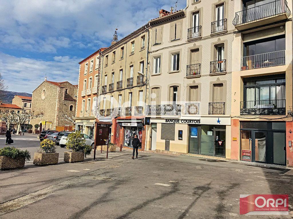 Local commercial à louer 100m2 à Prades