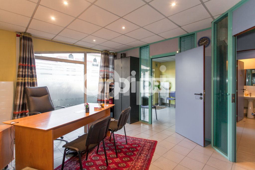 Local commercial à vendre 54m2 à Pontault-Combault