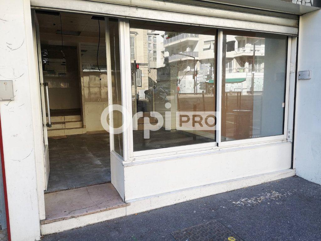 Local commercial à vendre 23.53m2 à Nice