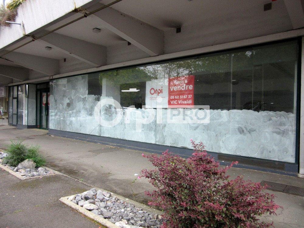 Local commercial à vendre 270m2 à Tarbes