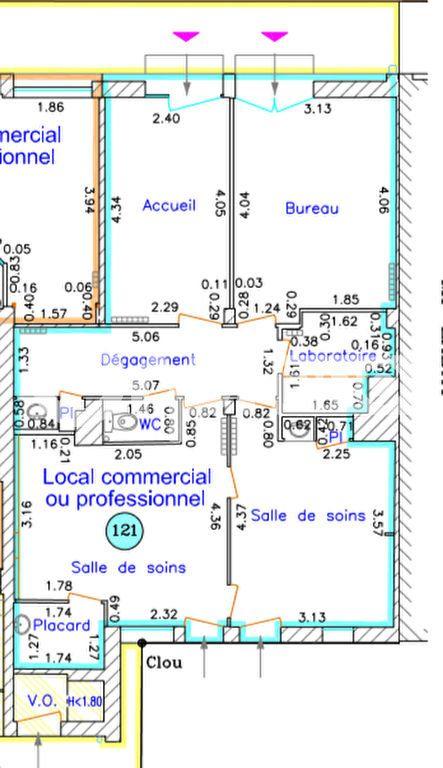 Local commercial à vendre 64m2 à Aire-sur-l'Adour