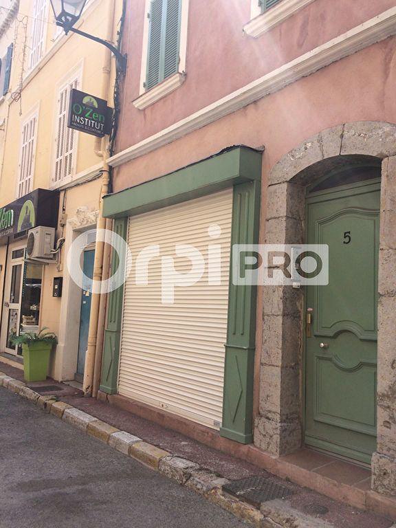 Local commercial à louer 25m2 à La Seyne-sur-Mer