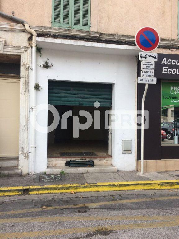 Local commercial à louer 45m2 à Toulon