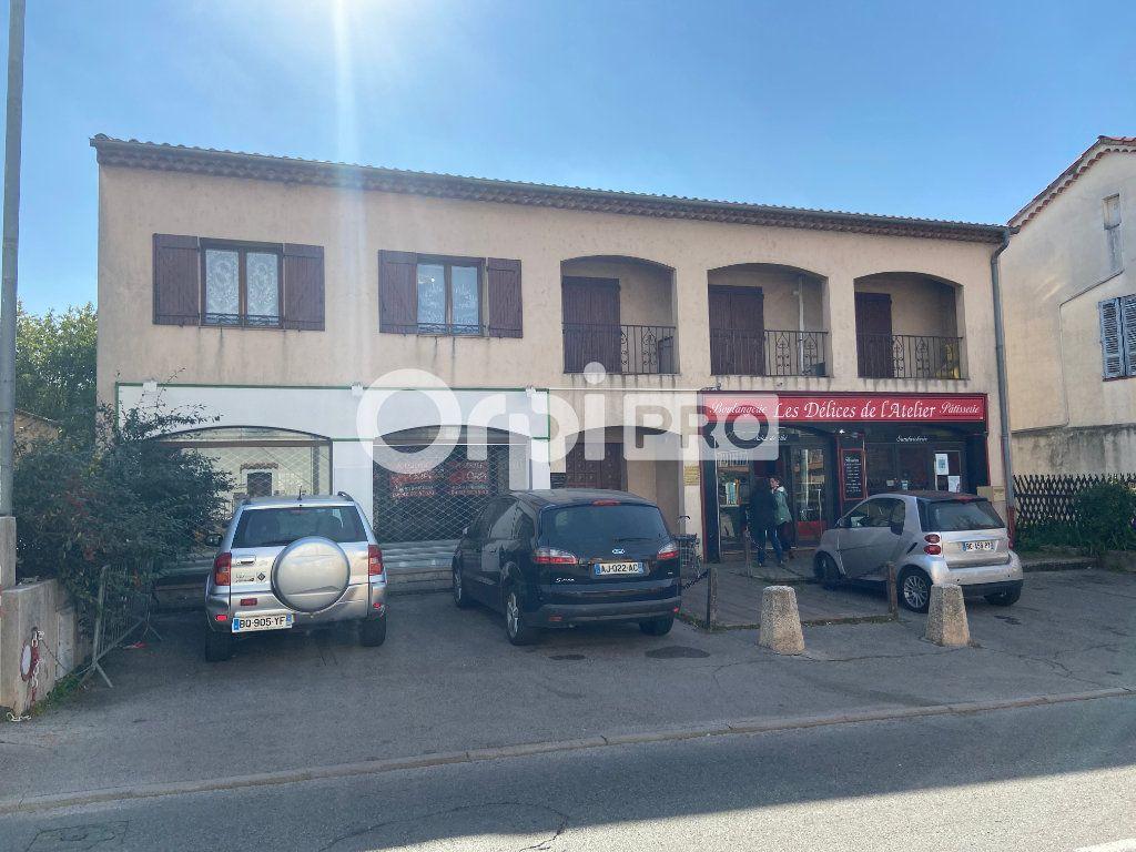 Local commercial à louer 95m2 à Mouans-Sartoux