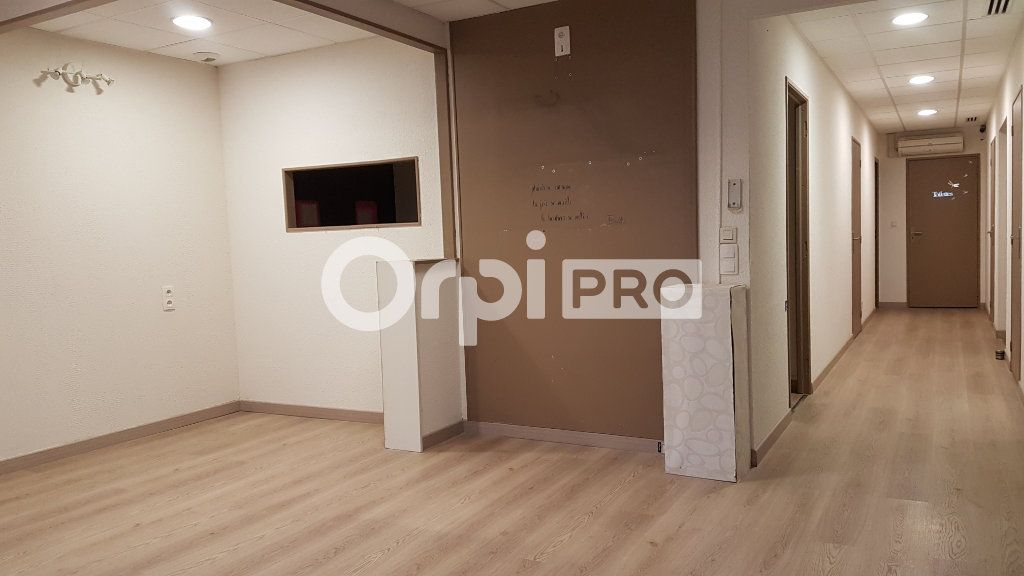 Local commercial à louer 110m2 à Roanne