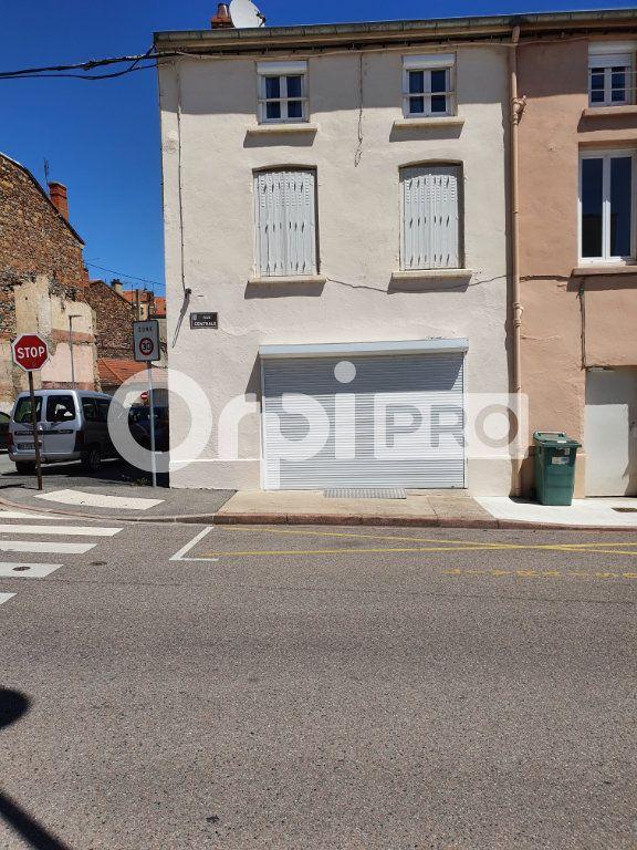 Local commercial à louer 50m2 à Roanne