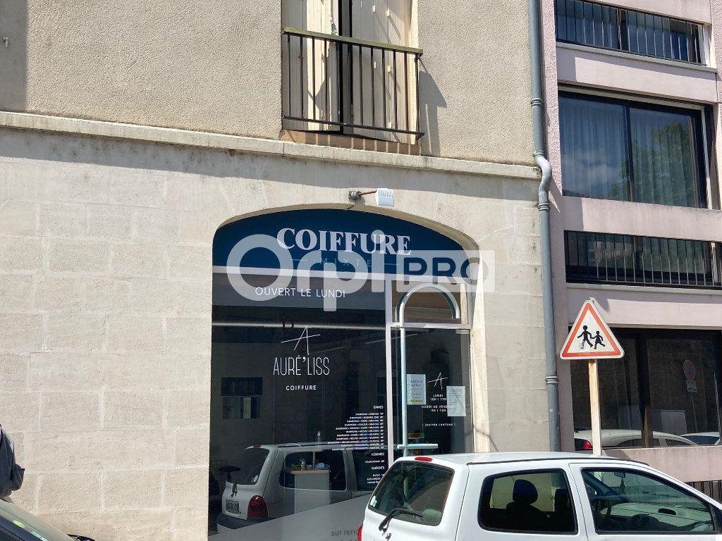 Local commercial à louer 30m2 à Périgueux