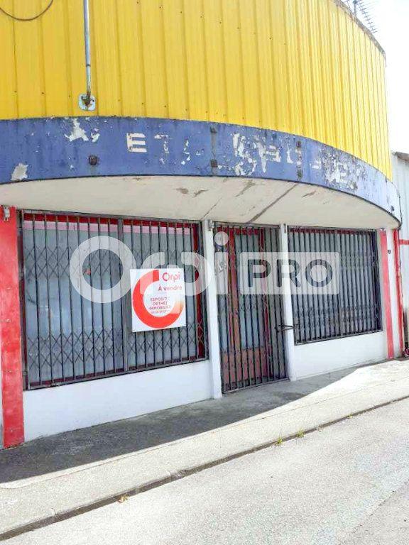 Local commercial à vendre 285m2 à Amou
