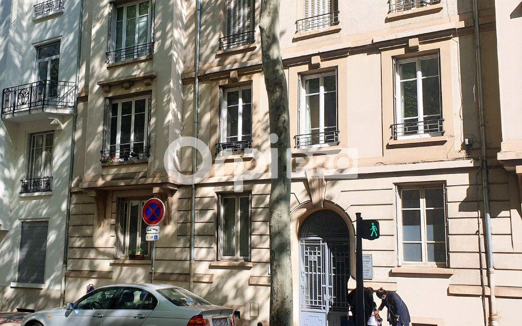 Local d'activité à vendre 70.71m2 à Lyon 7