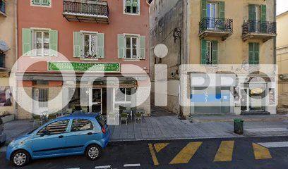 Local commercial à vendre 37m2 à Nice