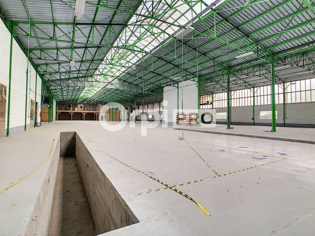 Local d'activité à vendre 6300m2 à Baule