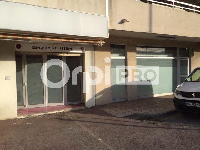 Local commercial à vendre 200m2 à Saint-Laurent-du-Var