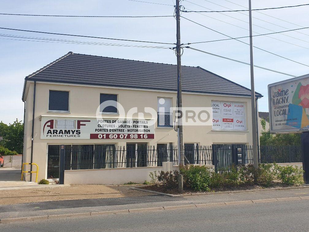 Local commercial à louer 80m2 à Lagny-sur-Marne