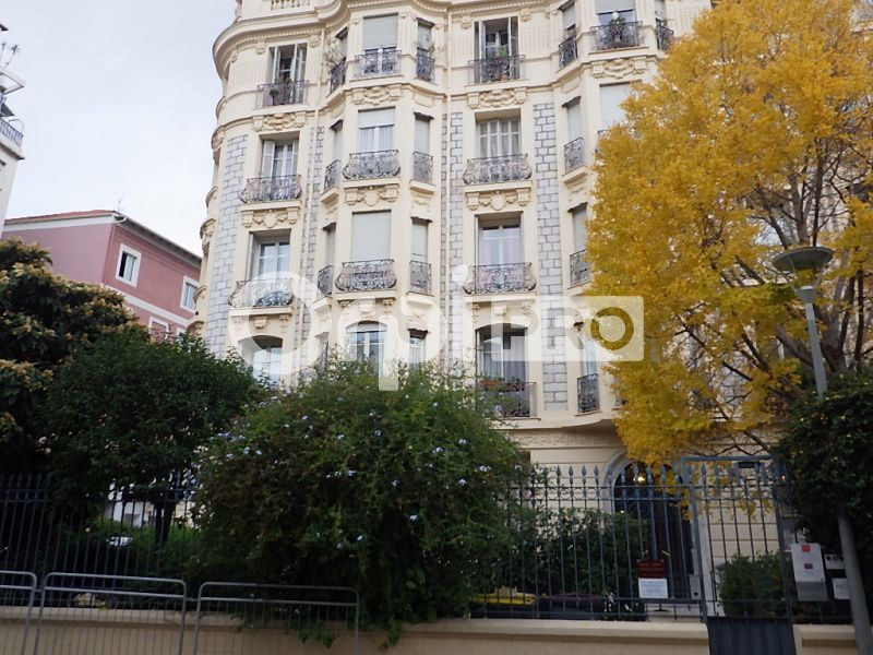 Local commercial à vendre 73.16m2 à Nice