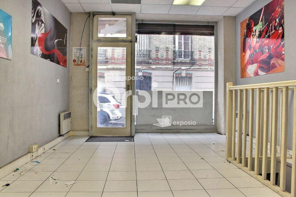 Local commercial à vendre 70m2 à Paris 19