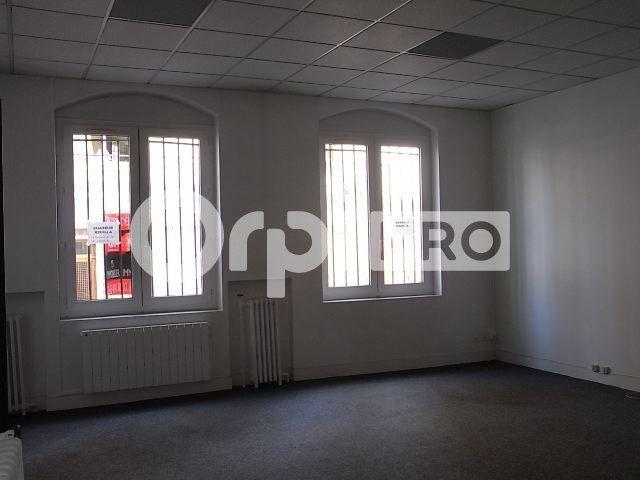 Bureaux à louer 60m2 à Le Havre