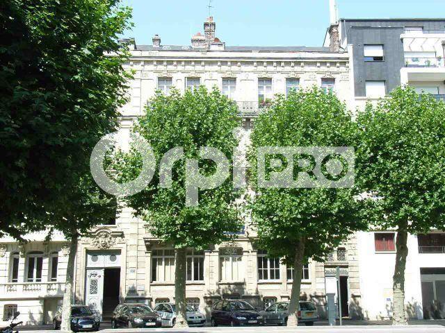 Local commercial à louer 38m2 à Le Havre