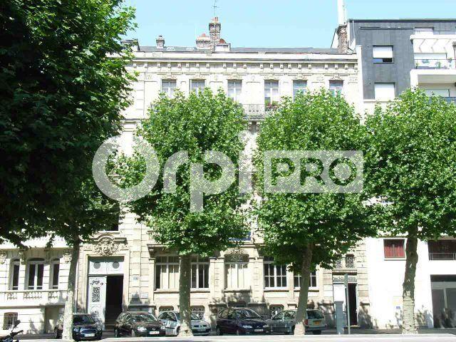 Local commercial à louer 35m2 à Le Havre