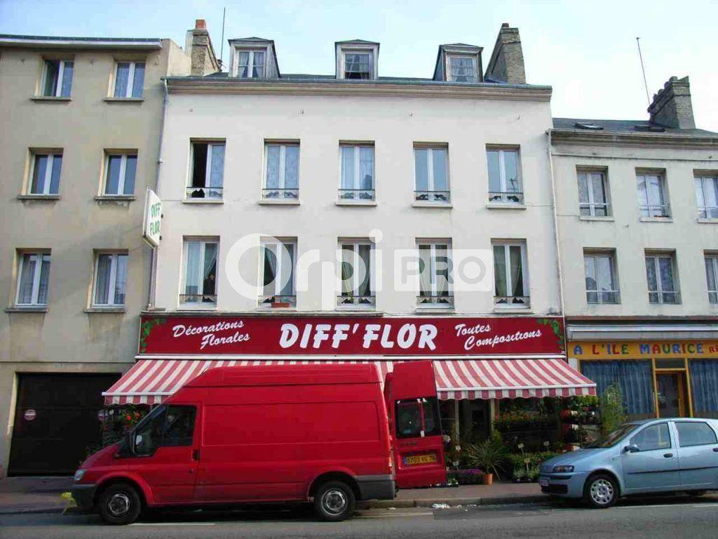 Local commercial à louer 37.02m2 à Le Havre
